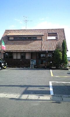 名古屋の朝