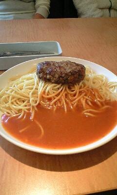 名古屋の昼